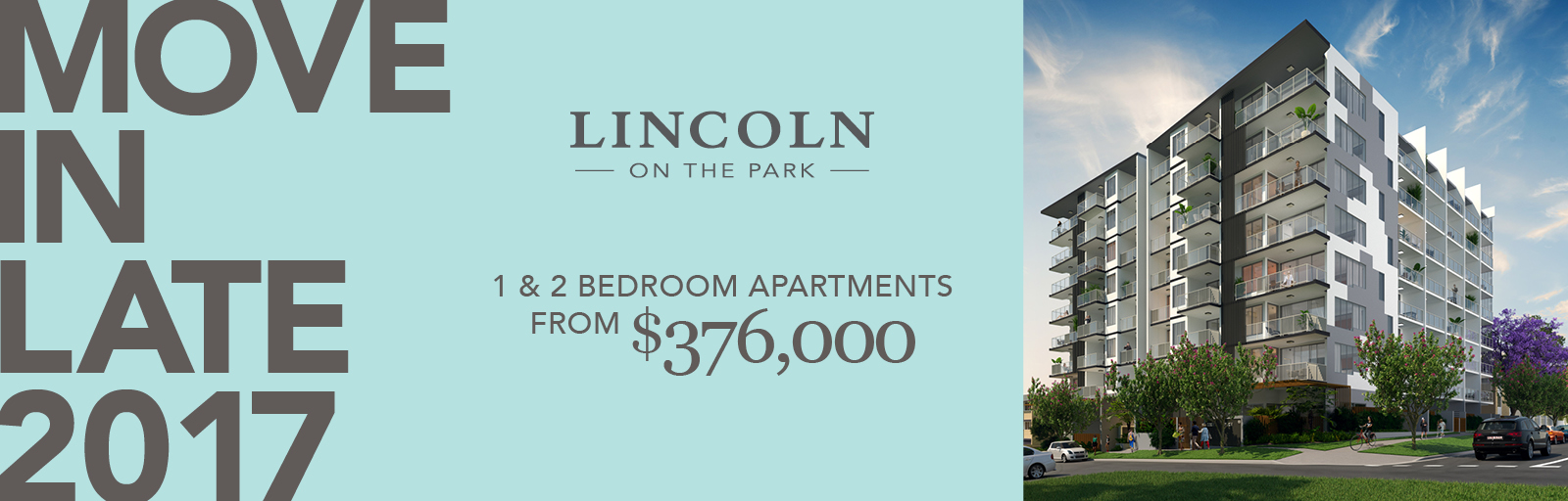 Lincoln on the Park