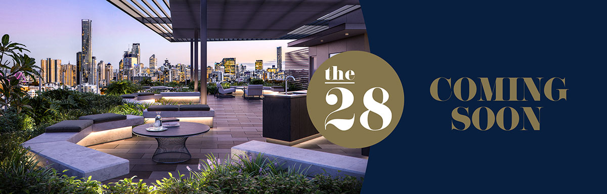 The 28, Fortitude Valley